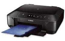 Canon PIXMA MG6620 Driver Download Windows