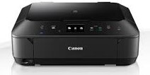 Canon PIXMA MG6650 Driver Download Windows