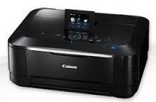 Canon PIXMA MG8140 Driver Download Windows