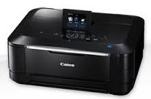Canon PIXMA MG8140 Driver Download Windows
