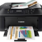 Canon PIXMA MX372 Drivers Download Windows