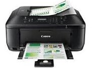 Canon PIXMA MX451 Driver Download Windows