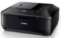Canon PIXMA MX454 Driver Download Windows