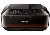 Canon PIXMA MX722 Driver Download Windows