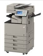 Canon imageRUNNER ADVANCE C3330i Drivers for Windows
