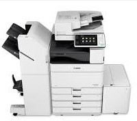 Canon imageRUNNER ADVANCE C5560i Drivers for Windows