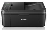 Canon PIXMA MX494 Drivers Download