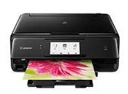 Canon PIXMA TS6020 Drivers Download