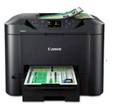 Canon MAXIFY MB2300 Drivers Download