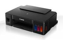 Canon PIXMA G1500 Drivers Download