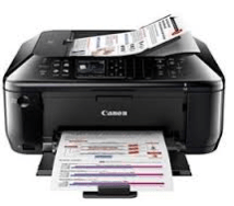 Canon PIXMA MX510 Drivers Download