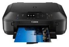 Canon PIXMA MG5660 Drivers Download