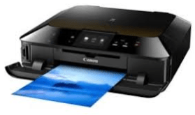 Canon PIXMA MG6370 Drivers Download