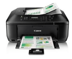 Canon PIXMA MX377 Drivers Download