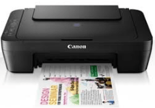 Canon PIXMA E410 Drivers Download