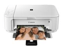 Canon PIXMA MG3520 Drivers Download