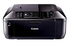 Canon PIXMA MX377 Driver Download