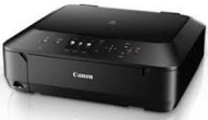 Canon PIXMA MG6400 Drivers Download