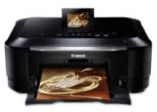 Canon PIXMA MG8220 Drivers Download