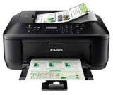 Canon PIXMA MX395 Drivers Download
