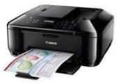 Canon PIXMA MX434 Drivers Download