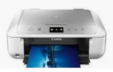 Canon PIXMA MG6853 Drivers Download