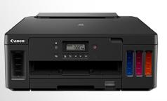 Impresora Canon PIXMA G5010