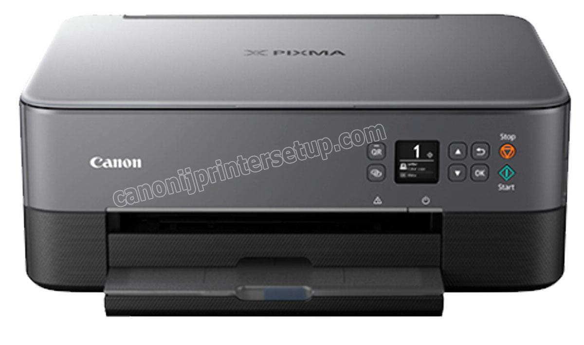 Canon PIXMA TS5320 Driver Download