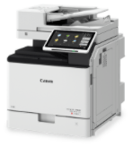 Canon imageRUNNER ADVANCE DX C357iF Driver
