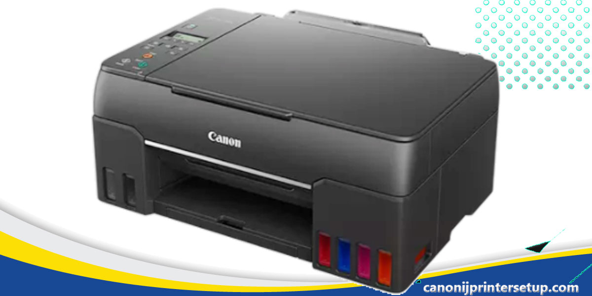 Canon PIXMA G650 Driver Download