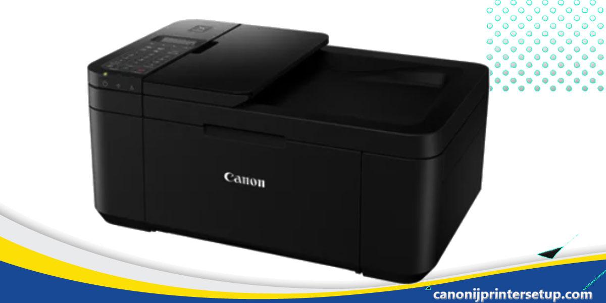 Canon Pixma TR4650 Driver Download
