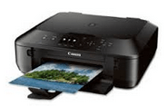 Canon PIXMA MG5520 Drivers Mac Download