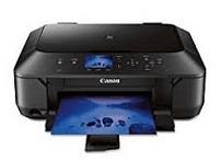 Canon PIXMA MG6420 Drivers Mac Download