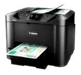 Canon MAXIFY MB5420 Drivers Mac Os X Download