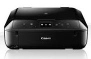 Canon PIXMA MG6800 Drivers Mac Download