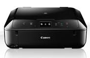 Canon PIXMA MG6800 Drivers Mac Download