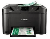 Canon MAXIFY MB5170 Drivers Mac Os Download