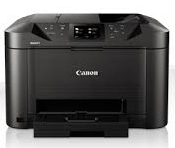 Canon MAXIFY MB5150 Drivers Download