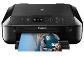 Canon PIXMA MG5765 Drivers Download