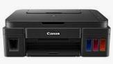 Canon PIXMA G2501 Drivers Download
