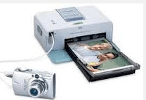 Canon SELPHY CP720 Driver Download