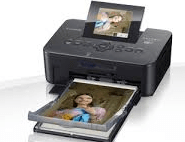 Canon SELPHY CP910 Black Driver Download