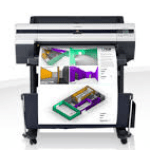 imagePROGRAF iPF610 Printer Driver Download