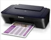Canon Pixma E480 Driver Download