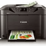 Canon Maxify MB5060 Driver Download