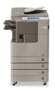 Color imageRUNNER ADVANCE C350iF Drivers