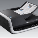Canon DR-2020U Scanner Driver Download