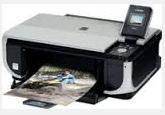 Canon Pixma MP510 Driver Download