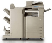 Canon imageRUNNER ADVANCE C2225 Driver Download