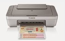 Canon PIXMA MG2440 Printer Driver Download